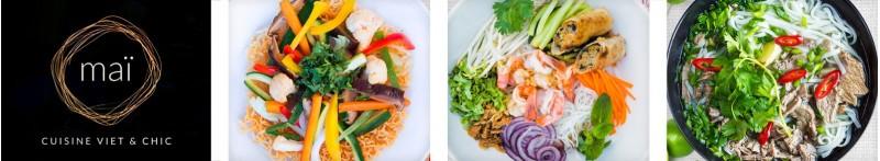 Maï restaurant- LE restaurant vietnamien à Annecy