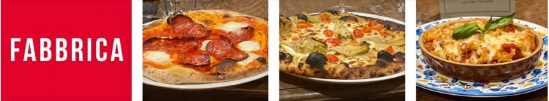 La Fabbrica - Restaurant italien à Annecy