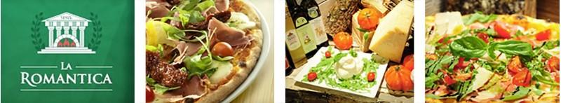 Pizzeria La Romantica