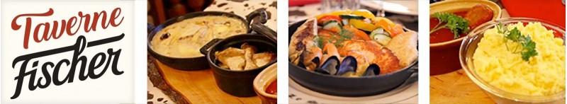 Restaurant Alsacien - Taverne Fischer